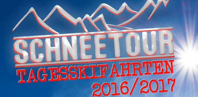 Schneetour 2016/2017